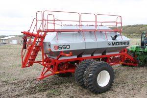 Morris 9650 air cart